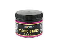 Глиттер полиэфирный KOMPOZIT MAGIC STARS декоративный рубин 60гр