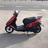 Мопед Honda Dio AF62, фото 3