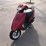 Мопед Honda Dio AF62, фото 5