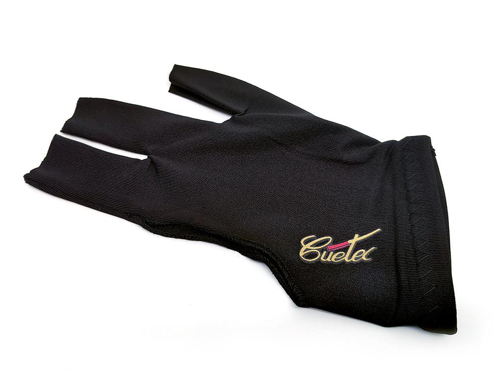 Перчатка Cuetec Pro безразмерная черная