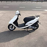 Мопед Honda Dio AF62, фото 4