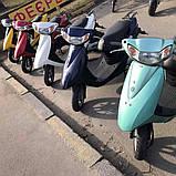 Мопед Honda Dio AF62, фото 7