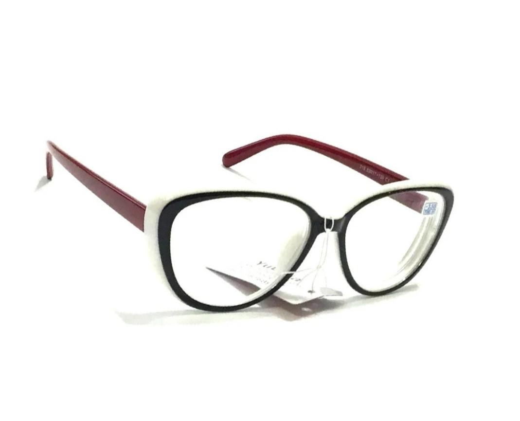 Крупные анти бликовые женские Очки для зрения