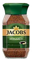 Кава розчинна Jacobs Monarch, 190 г (prpj.42961)
