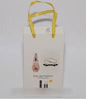 Givenchy Ange ou Demon Le Secret мини парфюмерия в подарочной упаковкe 3х15ml