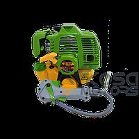 Бензокоса PRO KRAFT T4350 PRO ( 3 ножа і 1 котушка)