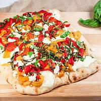 Піца на сковороді за 15 хвилин та бонус у кінці статті