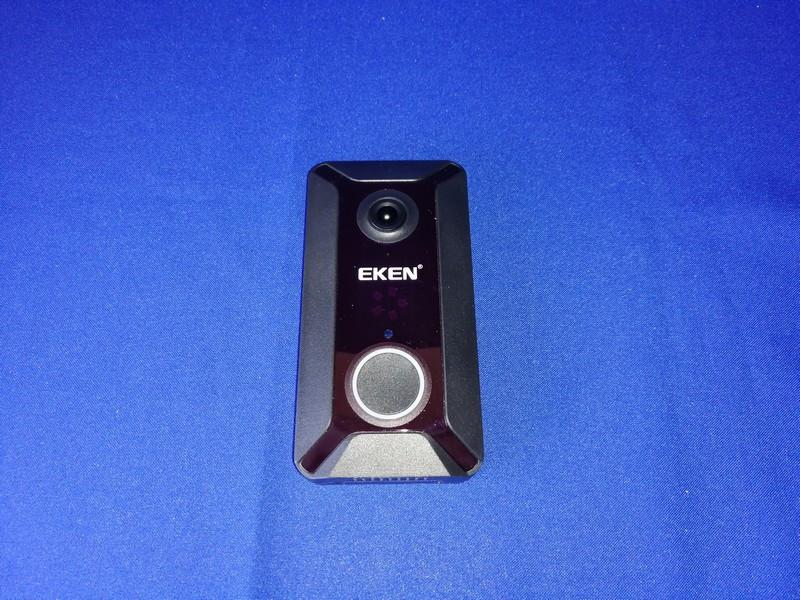 Видео домофон Eken V6