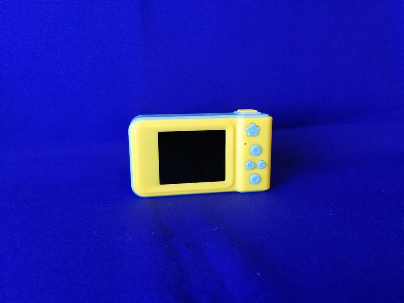 Детская камера Summer Vacation (Желтый)