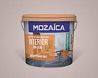 Краска для стен и потолков Mozaica
