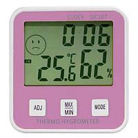 Термометр Lux DC-107