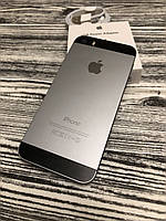 Смартфон Apple Iphone 5s 16gb Space Gray Neverlock Б/У оригинал
