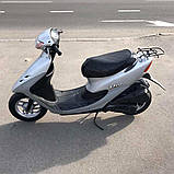 Мопед Honda Dio AF 34, фото 3