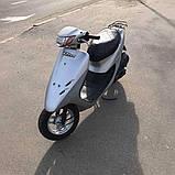 Мопед Honda Dio AF 34, фото 6