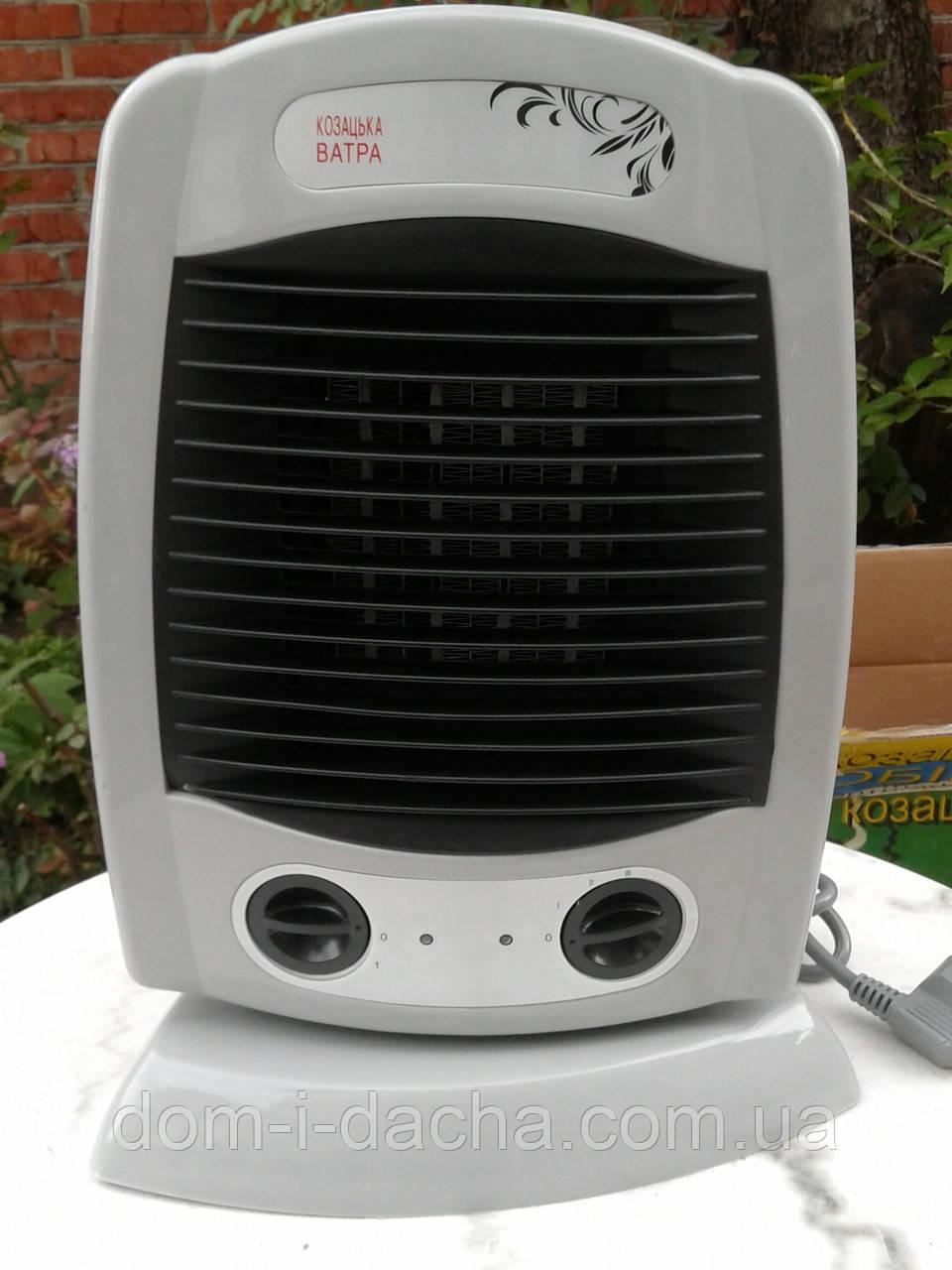 """Тепловентилятор """"Козацька Ватра"""" 602"""