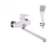 Змішувач для ванни Zerix z2230-7