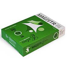 Бумага Magistr Extra 80g/m2, A4, 500л, class C, белизна 150% CIE