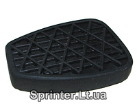 Накладка педалей MB Sprinter 96-06