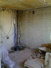 Демонтаж Стен,Сантехкабин,Перегородок.