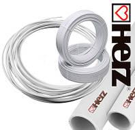 Труба для теплого пола  и систем отопления металопластиковая  16х2 Herz (Австрия)
