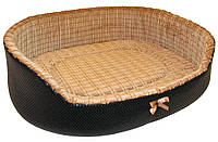 Лежак Karamel для собак и кошек №4 550х450х160