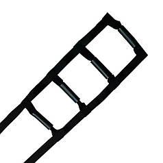 Драбина мотузкова Lesko для підйому піднімання з ліжка лежачих хворих у сидяче положення
