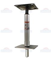 SF комплект съемной поворотной стойки для сиденья высота 28см