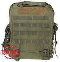 Сумка - рюкзак MFH Molle OD 30697B, фото 1