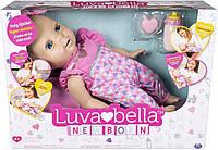 Кукла Luvabella Newborn 6047317