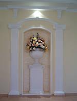 Лепнина декоративная Портал, фото 1
