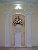 Лепнина декоративная Портал