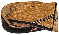 Лежак Karamel+матрац для собак и кошек