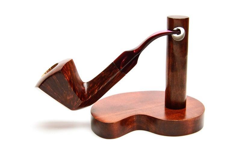 Курительная трубка Freehand ручной работы из вереска