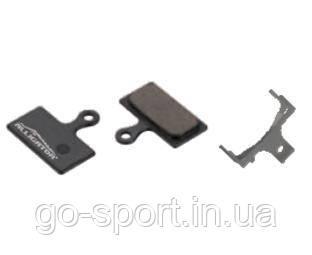 Тормозные колодки Alligator HK-EC055 для Shimano M985/M785/M666 OEM