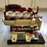 Гвинтовий компресор маслозаповнений модель RS 200-250ie, фото 2