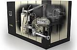 Гвинтовий компресор маслозаповнений модель RS 200-250ie, фото 3