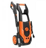 Автомобильная минимойка Limex 150lc 1.8 кВт / 420 л/ч, фото 1