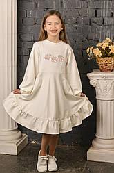 Сукня Піон біла