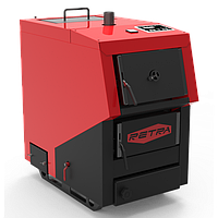 Бытовые отопительные котлы на твердом топливе Retra Light (Ретра Лайт) 18 кВт