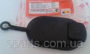 Крышка бачка омывателя Renault Duster (Asam 30493)(среднее качество)