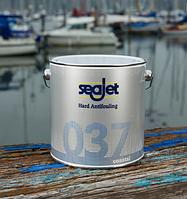 Seajet 037 Coastal антиобростайка темно-серая 0,75л