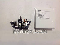 Щетки генератора MB Sprinter CDI / VW LT