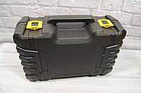 Портативный авто - компрессор  2-х цилиндровый, воздушный, фото 9