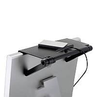 Универсальная полочка  для телевизора/ полочка на телевизор creen TOP Shelf
