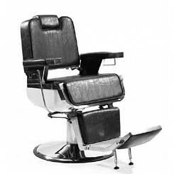 Кресло мужское парикмахерское Maximus