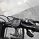 Проводной велокомпьютер SunDING SD-581А одометр спидометр 15 функций, фото 3