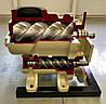 Гвинтовий маслозаповнений компресор із змінною швидкістю модель RS 200-250ne, фото 7