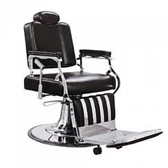 Мужское парикмахерское кресло Franklin