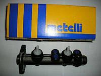 Главный тормозной цилиндр ВАЗ-2101 METELLI(05-0009)