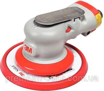 Пневматическая шлифовальная машинка 3М 5,0mm